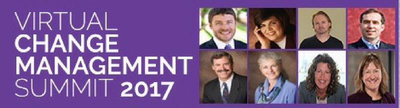 Virtual Change Management Summit
