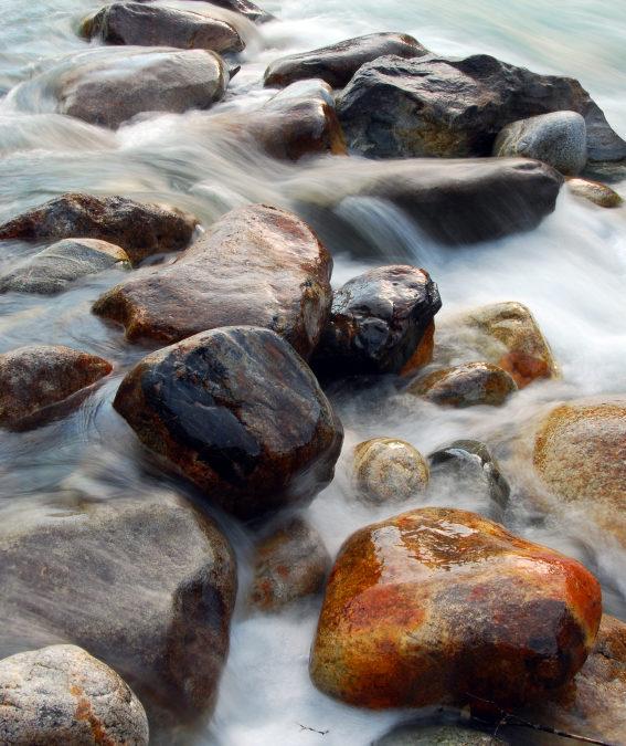 Unblocking the Flow